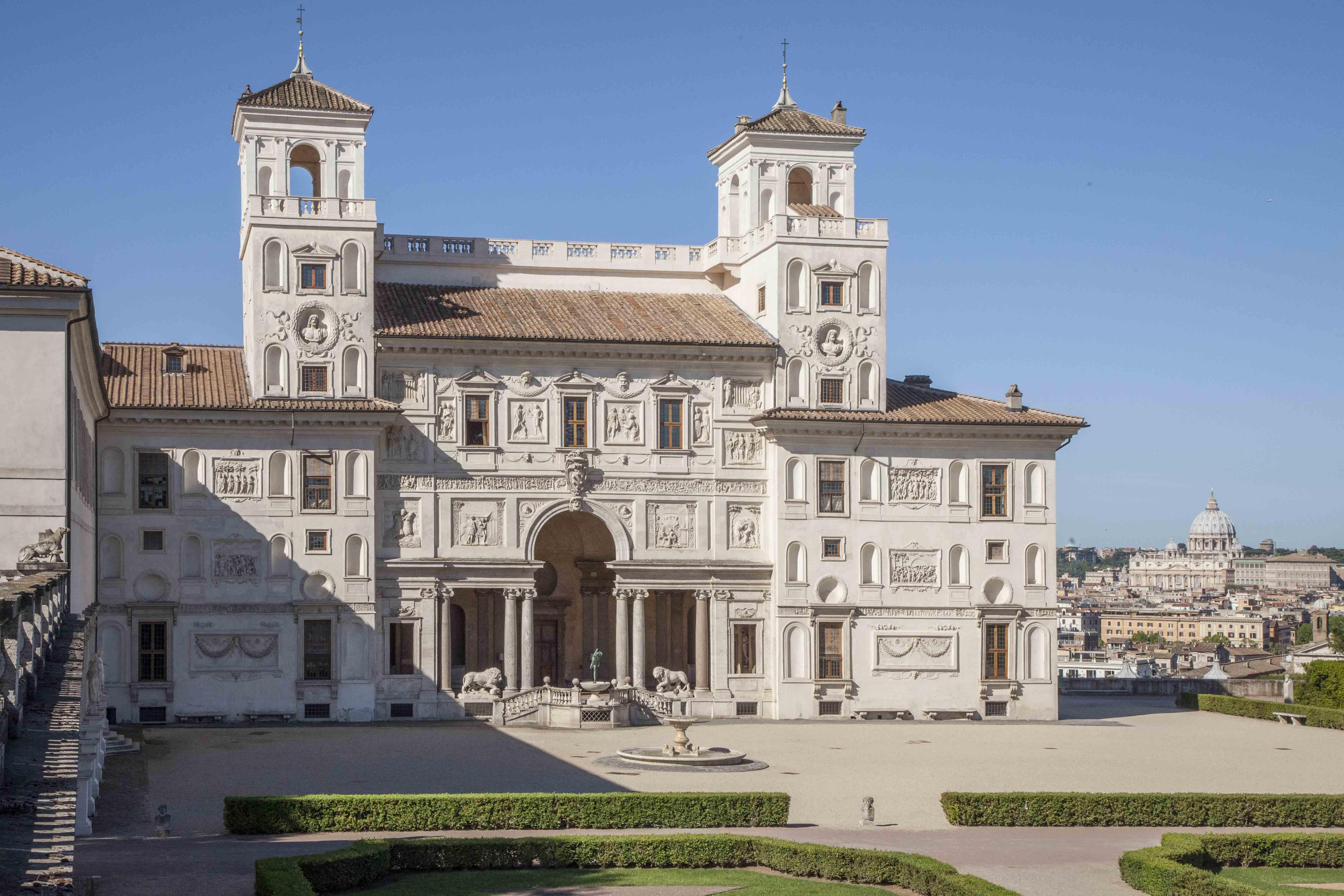 Villa Medicis France