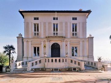villa lante irf